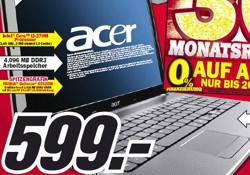Acer Aspire 5742G-374G50Mnkk (Quelle: Media Markt)