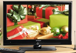 Silvercrest 22-Zoll-LCD-TV (Quelle: Lidl)