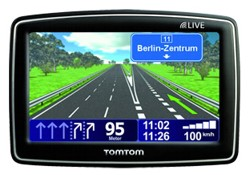 TomTom XL Live (Quelle: Real Onlineshop)