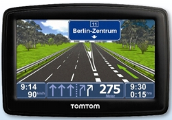 TomTom Start XL Europe Traffic (Quelle: Penny)
