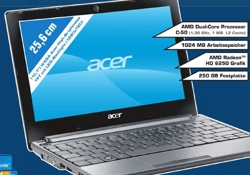 Acer Aspire One 522 (Quelle: Saturn)