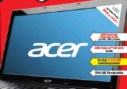 Acer Aspire 5250-E356G50Mikk (Quelle: Media Markt)