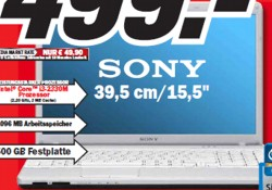 Sony VPCEH2H1E (Quelle: Media Markt)