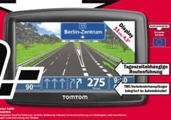 TomTom Start XL (Quelle: Media Markt)