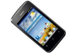 Huawei Ascend Y200 (Quelle: Huawei)