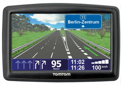 TomTom XXL Classic Series CE T (Quelle: Lidl.de)
