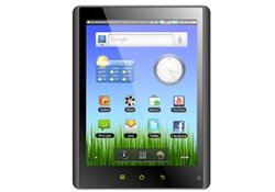 Captiva PAD 8 (Quelle: Plus.de)